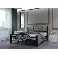 Полуторная кровать Жозефина 140*190-200 см
