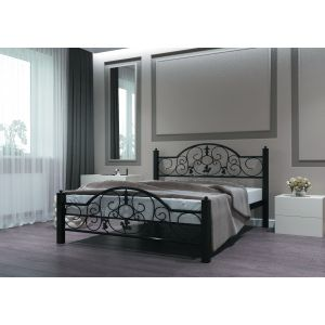 Двуспальная кровать Жозефина 180*190-200 см