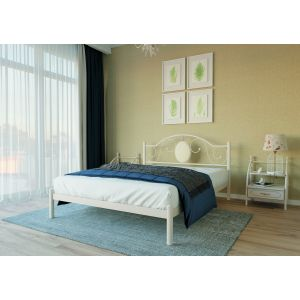 Двуспальная кровать Лаура 160*190-200 см