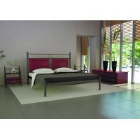Двуспальная кровать Николь 180*190-200 см