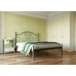 Двуспальная кровать Офелия 160*190-200 см
