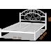 Двуспальная кровать Скарлет 180*190-200 см