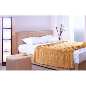 Двуспальная кровать Камила 2 с матрасом 160*200 см