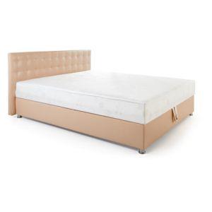 Кровати со встроенным матрасом