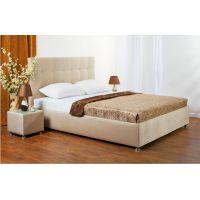 Двуспальная кровать Лугано с матрасом 160*200 см