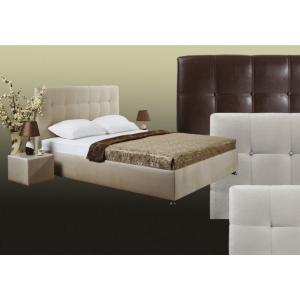 Полуторная кровать Лугано К 140*200 см