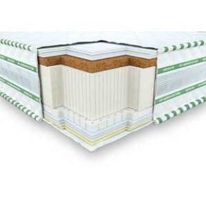 Двуспальный матрас 3D Галант Кокос Латекс 160*190-200 см