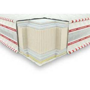 Двуспальный матрас 3D Галант XXL 160*190-200 см