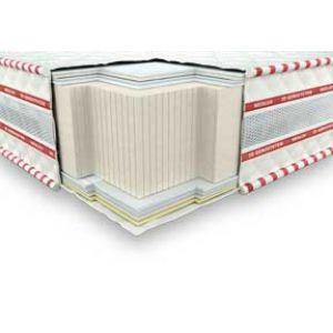 Односпальный матрас 3D Галант 80*190-200 см