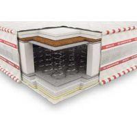 Односпальный матрас 3D Гранд Ультра Кокос 90*190-200 см