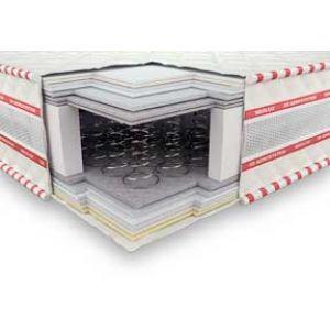 Двуспальный матрас 3D Гранд XXL зима-лето 160*190-200 см