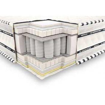 Двуспальный матрас 3D Империал Латекс 160*190-200 см