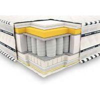 Двуспальный матрас 3D Империал Мемори Латекс 180*190-200 см