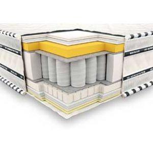 Односпальный матрас 3D Империал Мемори Латекс 80*190-200 см
