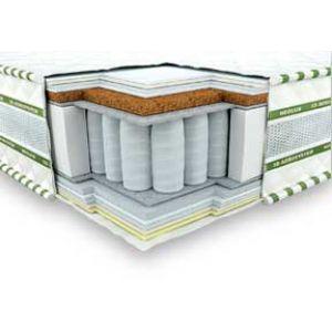 Двуспальный матрас 3D Магнат Ультра Кокос 160*190-200 см
