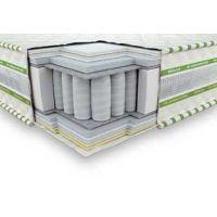 Двуспальный матрас 3D Магнат Ультра 160*190-200 см