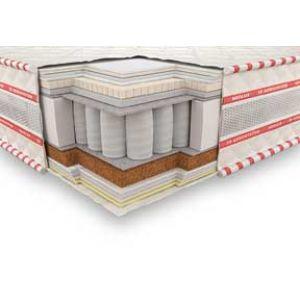 Односпальный матрас 3D Статус 90*190-200 см