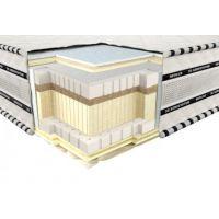 Двуспальный матрас 3D Aerosystem Neoflex Ergo 160*190-200 см