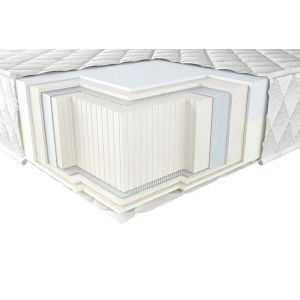 Двуспальный матрас Neoflex Зима-Лето 180*190-200 см