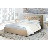 Полуторная кровать Аполлон без подъемного механизма 120*190-200 см