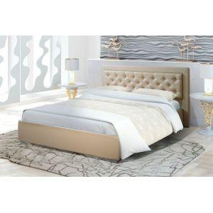 Двуспальная кровать Аполлон без подъемного механизма 160*190-200 см