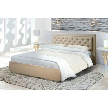 Двуспальная кровать Аполлон без подъемного механизма 180*190-200 см