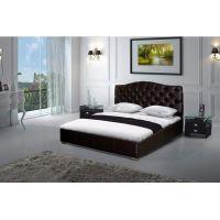 Двуспальная кровать Варна с подъемным механизмом 160*190-200 см