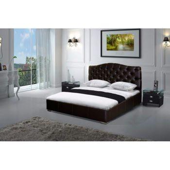 Полуторная кровать Варна без подъемного механизма 140*190-200 см