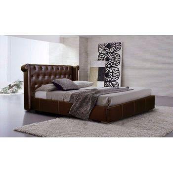 Двуспальная кровать Глора без подъемного механизма 180*190-200 см