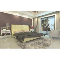 Полуторная кровать Медина без подъемного механизма 120*190-200 см