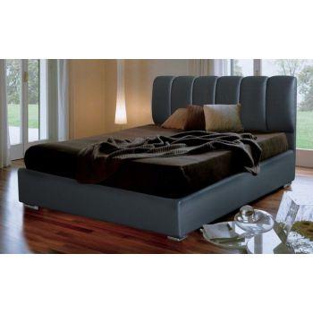 Полуторная кровать Олимп без подъемного механизма 140*190-200 см