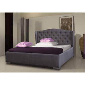 Односпальная кровать Ретро с подъемным механизмом 90*190-200 см