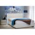 Полуторная кровать Спарта с подъемным механизмом 120*190-200 см