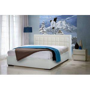Двуспальная кровать Спарта с подъемным механизмом 160*190-200 см