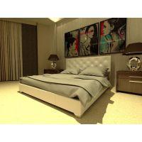 Двуспальня кровать Морфей с подъемным механизмом 160*190-200 см