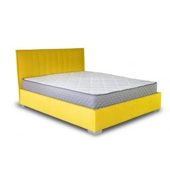 Двуспальная кровать Стрипс с подъемным механизмом 200*200