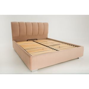 Полуторная кровать Олимп без подъемного механизма 120*190-200 см
