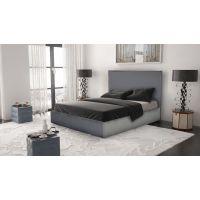 Двуспальная кровать Промо с подъемным механизмом 160*190-200