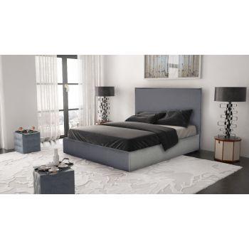 Двуспальная кровать Промо с подъемным механизмом 200*200