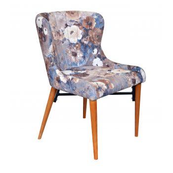 Мягкий стул для кухни Рондо Рэй
