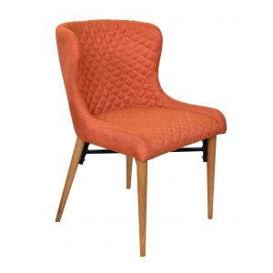 Мягкий стул для кухни Рондо Ромб
