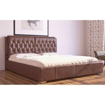 Полуторная кровать Тиффани с подъемным механизмом 140*190-200 см
