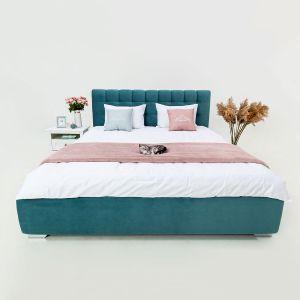 Двуспальная кровать Кантри с подъемным механизмом 160*190-200