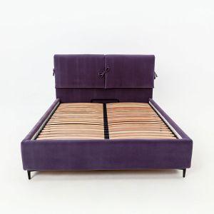 Двуспальная кровать Мари с подъемным механизмом 160*190-200