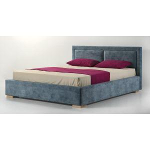 Двуспальная кровать Aura L (Аура Л) с подъемным механизмом 160*190-200 см