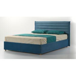 Двуспальная кровать Abaco (Абако) с подъемным механизмом 180*200 см