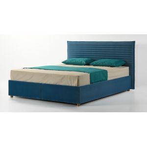 Двуспальная кровать Fine (Файн) с подъемным механизмом 160*200 см