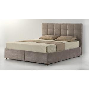 Двуспальная кровать Letto H (Летто H) с подъемным механизмом 160*200 см