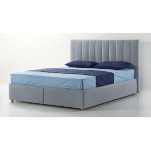 Двуспальная кровать Stripe H (Страйп H) с подъемным механизмом 160*200 см