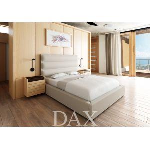 Двуспальная кровать Dax (Дакс) с подъемным механизмом 160*190-200 см
